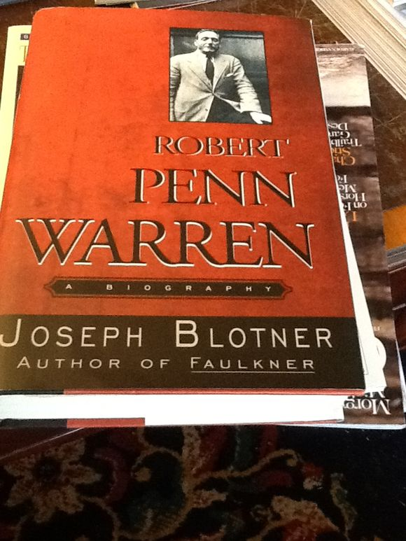 In Memory of Joseph Blotner, Faulkner biographer and friend