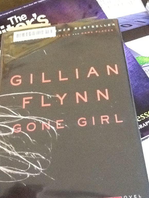 """""""Gone Girl"""" Goes Short"""