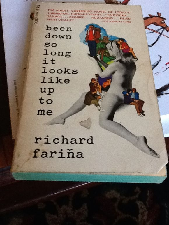 Remembering Richard Farini