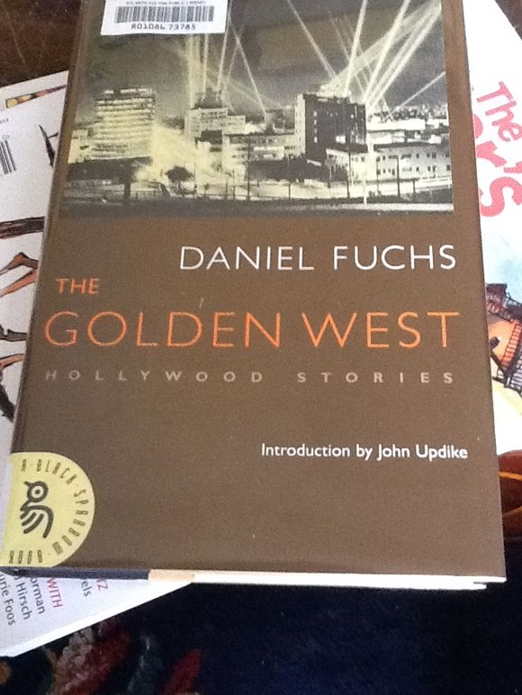 Daniel Fuchs' Golden West