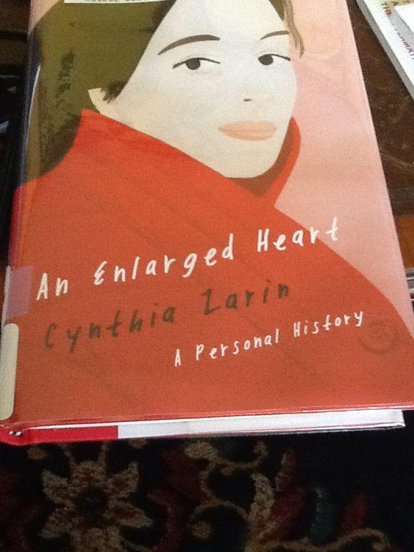 Cynthia Zarin's Throbbing New York Heart