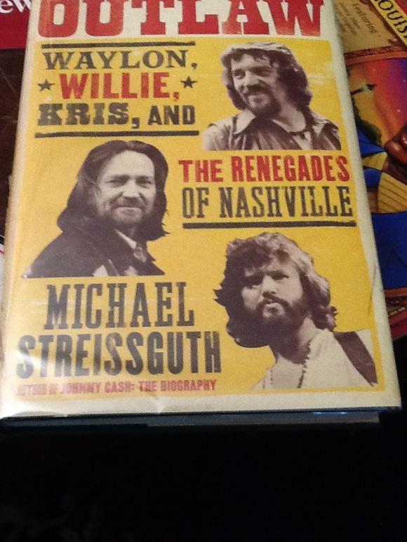 Nashville's Outlaw Era