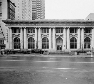 Eastern-Half-of-North-Front-Carnegie-Library-of-Atlanta-formerly-at-126-Carnegie-Way-in-Downtown-Atlanta-Georgia-State-University-Library